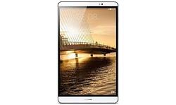 "Huawei MediaPad M2 8"" 4G 16GB Silver"