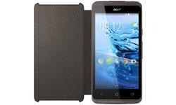 Acer Liquid Z410 Flip Case Black