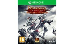 Divinity: Original Sin, Enhanced Edition (Xbox One)