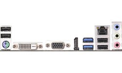 ASRock B85M-HDS R2.0