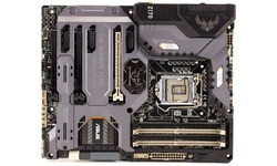 Asus Sabertooth Z170 Mark 1