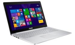 Asus Zenbook UX501JW-FJ404T