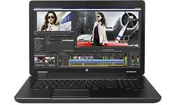 HP ZBook 17 G2 (M4R74ET)