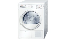Bosch WTE861S2NL