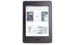 Amazon Kindle Paperwhite eReader 2015
