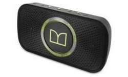 Monster Cable SuperStar HD Bluetooth Speaker Black/Green