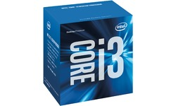 Intel Core i3 6100T Boxed