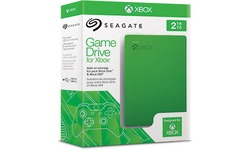 Seagate Gaming Drive for Xbox 2TB
