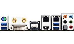 Gigabyte H170N-WiFi