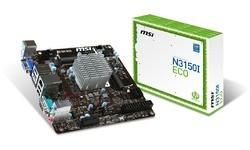 MSI N3150I Eco