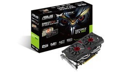 Asus GeForce GTX 960 Strix 4GB