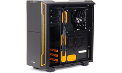 Be quiet! Silent Base 600 Orange