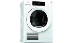 Whirlpool DCSX 80118