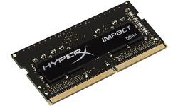 Kingston HyperX Fury Black 8GB DDR4-2400 CL14 Sodimm kit
