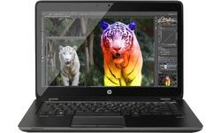 HP ZBook 14 (M4R34ET)