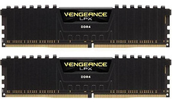 Corsair Vengeance LPX Black 32GB DDR4-3000 CL15 kit