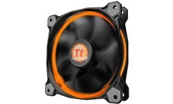 Thermaltake CL-F042-PL12SW-A 120mm Red