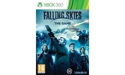 Falling Skies: The Game (Xbox 360)