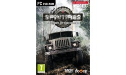 Spintires Extreme Offroad Simulator (PC)