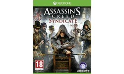 Assassin's Creed: Syndicate, Special Edition (Xbox One)