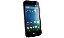 Acer Liquid Z330 Duo Black