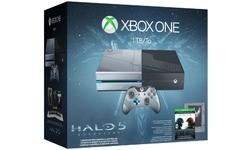 Microsoft Xbox One 1TB + Halo 5: Guardians