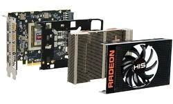 HIS Radeon R9 Nano 4GB
