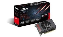 Asus Radeon R9 Nano 4GB