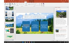 Microsoft Office 2016 Home & Student NL
