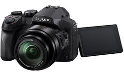 Panasonic Lumix DMC-FZ300 Black