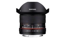 Samyang 12mm f/2.8 MFT (Micro 4/3)