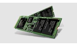 Samsung SM951 128GB (NVMe)