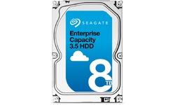 Seagate Enterprise Capacity 8TB