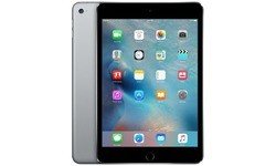 Apple iPad Mini 4 WiFi 128GB Grey