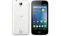 Acer Liquid Z330 Duo White