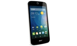 Acer Liquid Z330 Duo White