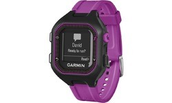 Garmin Forerunner 25 Small Black/Purple