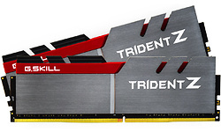 G.Skill Trident Z 8GB DDR4-3200 CL16-18 kit