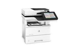 HP Enterprise Flow M527c