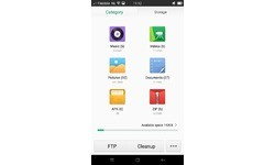 Oppo R7 Plus Golden 32GB