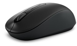 Microsoft Wireless Mouse 900 Black