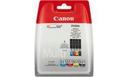 Canon CLI-521 Black + Color