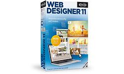 Magix Web Designer 11 NL