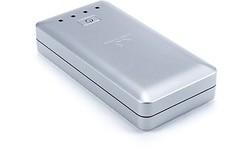 Fresh 'n Rebel Powerbank 10400 Silver