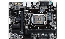 Gigabyte H110M-DS2 DDR3