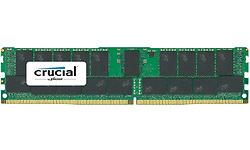 Crucial 32GB DDR4-2400 CL17 ECC Registered
