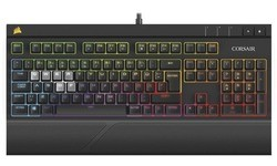 Corsair Strafe RGB Cherry MX Red