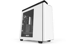 NZXT H440 New Edition Window White