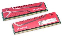 Mushkin Redline 8GB DDR4-3200 CL16 kit