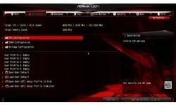 ASRock Fatal1ty B150 Gaming K4/D3